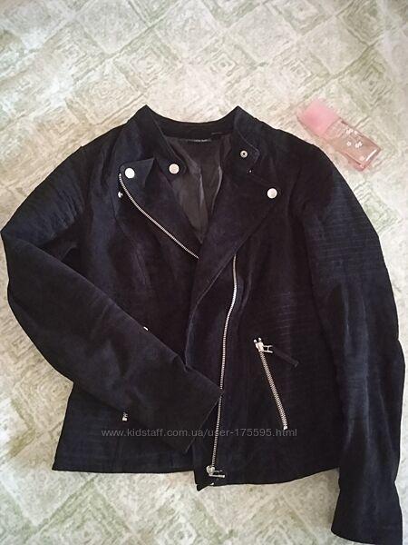 Замшевая куртка Esmara