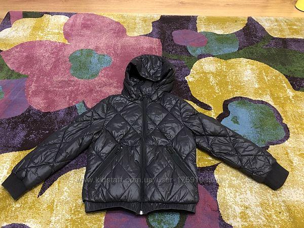Демисезонная куртка Sisley оригинал