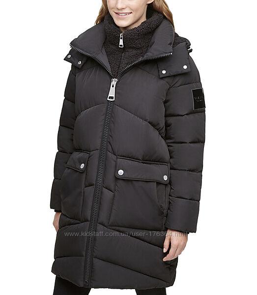 Куртка Calvin Klein оригинал размер М