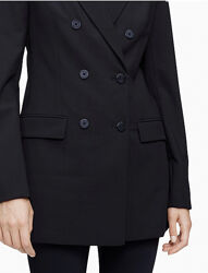 Пиджак Calvin Klein на размер S. Оригинал.