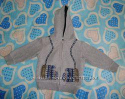 Классная курточка 3-4 года