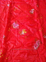 Одеяло атласное 160х200