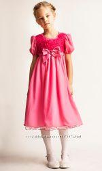 Шикарное нарядное праздничное платье на девочку бренд Качество