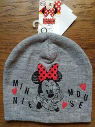 Disney Minnie Mouse шапка Дисней Оригинал