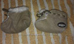 пинетки 11 см Medisa Lamb из овчины меха ягненка