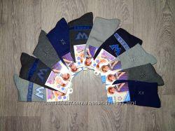 Носки подростковые для мальчика хлопок 36-41р