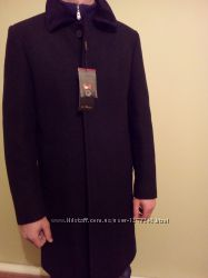 Пальто -френч з кашеміру, акція на складі доставка НП безкоштовна, відправк