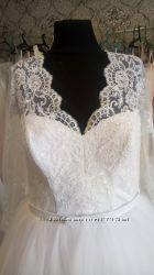 Свадебное платье р56-64