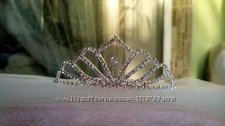 Красивейшая корона диадема для любимых