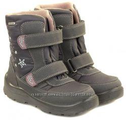 Зимние сапоги ботинки Lurchi salamander 30 31 32 33 35
