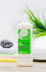Эко-молочко для чистки поверхностей Green Max