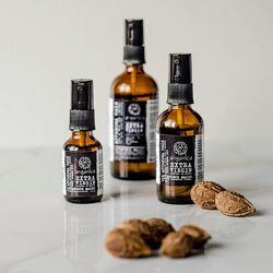 Марокканська 100 чиста сиродавлена арганова олія - Аргановое масло EcoCert