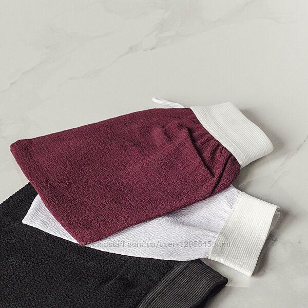 Кесса Soft - рукавичка для пілінгу