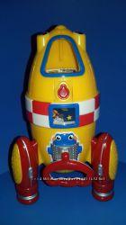 Ракета WOW Toys Ronnie the Rocket. Открывается верх. Оригинал.