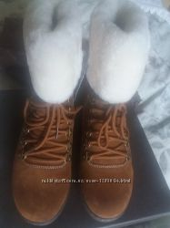 Замшевые ботинки , сапоги , полусапожки ALESSIO NESCA