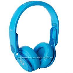 Оригинальные наушники Beats Mixr light blue