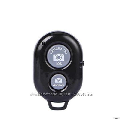 Bluetooth пульт для телефона блютуз кнопка