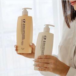 Интенсивно питающий шампунь для волос esthetic house cp-1