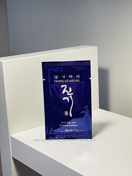 Пробник DAENG GI MEO RI Vitalizing Shampoo