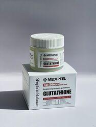 Крем  с глутатионом MEDI-PEEL Bio-Intense Gluthatione White