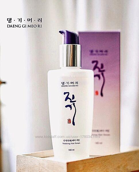 Восстанавливающая сыворотка для волос  Daeng Gi Meo Ri Vitalizing