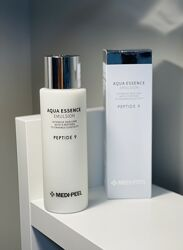 Эмульсия увлажняющая Medi-Peel Peptide 9 Aqua Essence Emulsion 250 ml