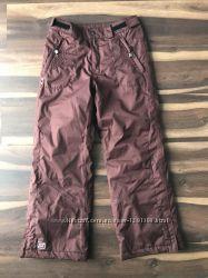 женские горнолыжные  сноубордические штаны Belowzero