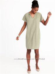 Платье женское летнее Old Navy XS Tencel