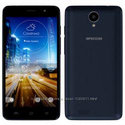 Смартфон Impression ImSmart C502 2Gb 16Gb microSD до 32Гб