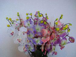 Искусственные цветы для интерьера