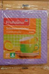 Ганчірки для прибирання кухні  німецької якості