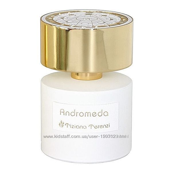 Духи Andromeda Tiziana Terenzi оригинал 100мл