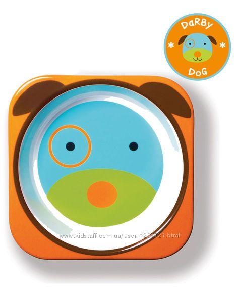SKIP HOP Миска для малышей