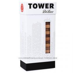 Tower Джанга Дженга Jango деревянная настольная игра