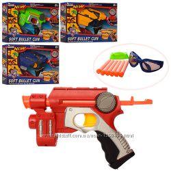 Бластер с мягкими пулями 118A-5-6