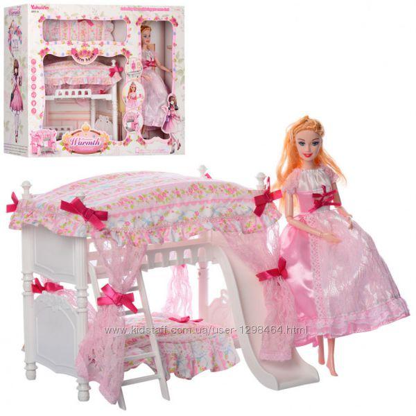 Мебель для куклы Барби Разная