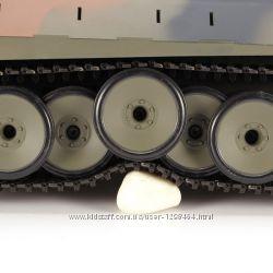 Танк Heng Long Пантера 3819-1 с дымовым эффектом