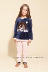 Детская теплая пижама Tezenis cc39db30560b0