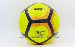 Мяч футбольный 5 Премьер Лига полиуретан