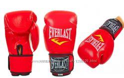 Перчатки боксерские Everlast полиуретан 10 oz