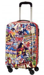 Чемодан American Tourister Marvel Comics