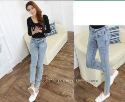 Крутячие джинсы .
