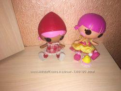 Оригинальная Кукла Лалалупси Lalaloopsy