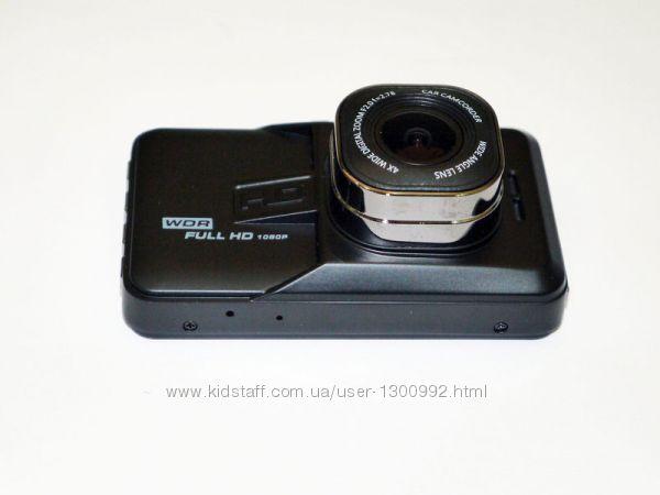 Видеорегистратор DVR FH06  метал. корпус
