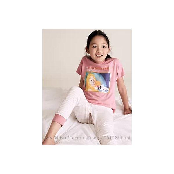 Пижама Спящая красавица от Маркс Спенсер на девочку, новая