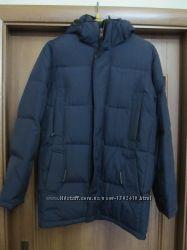 Куртка  пуховик  мужской  Tiger Force