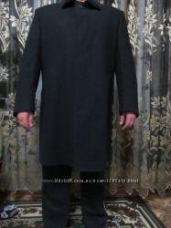 Пальто мужское. Демисезонное