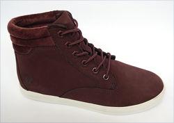 24.1 Timberland Dausette высокие кроссовки ботинки нубук оригинал
