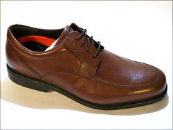 29.5 Rockport Charlesroad мужские кожаные туфли оригинал