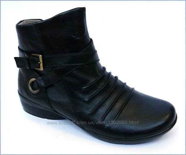23.8 Naturalizer Cycle ботильоны черные женские ботинки оригинал